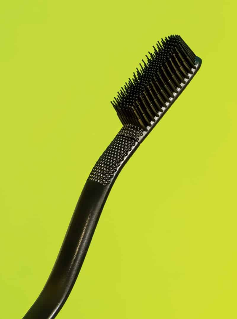 Boie Toothbrush - Dr. Reshad's Top 10 Toothbrush List